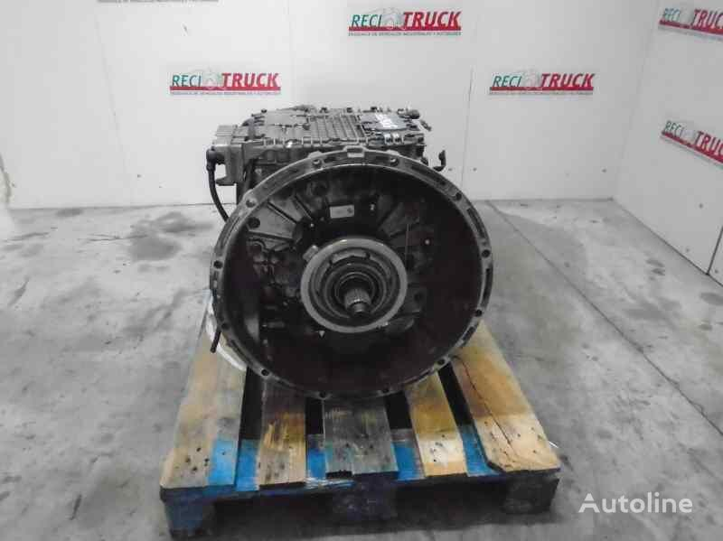 VOLVO AT2612D gearbox for RENAULT MAGNUM 520 EURO 5 truck