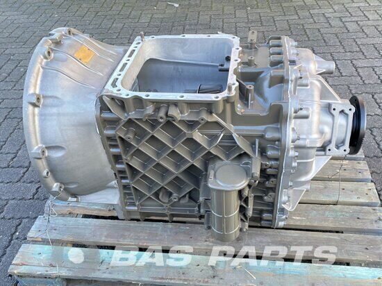 new VOLVO AT2812C gearbox for truck