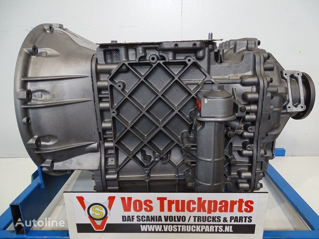VOLVO ATO-3112-D gearbox for truck