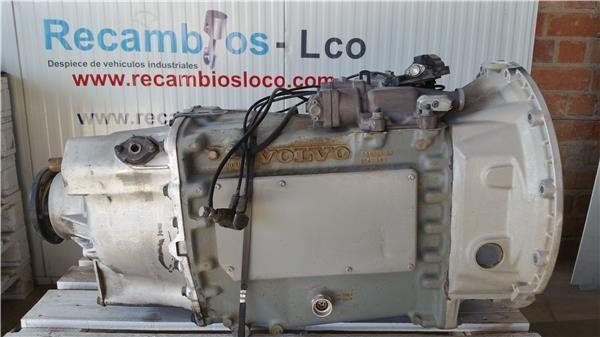 VOLVO Caja Cambios Manual SR 1900 gearbox for VOLVO truck