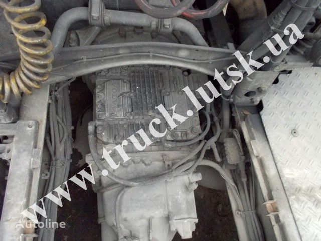 VOLVO EURO3 VT 2412B gearbox for VOLVO FH12 420  truck