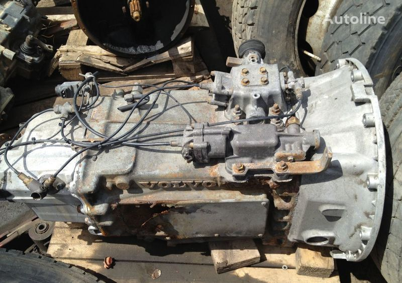 SR1900 gearbox for VOLVO FH12 tractor unit