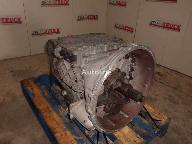VT2412B gearbox for VOLVO FM 420 truck