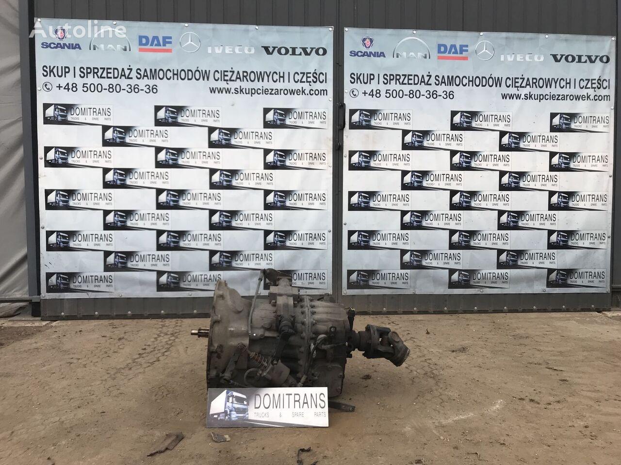 VOLVO FS/4106B V gearbox for EATON VOLVO FL6 tractor unit
