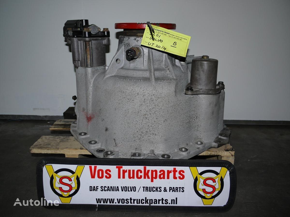 gearbox for VOLVO PLAN.DEEL VT-2014 tractor unit