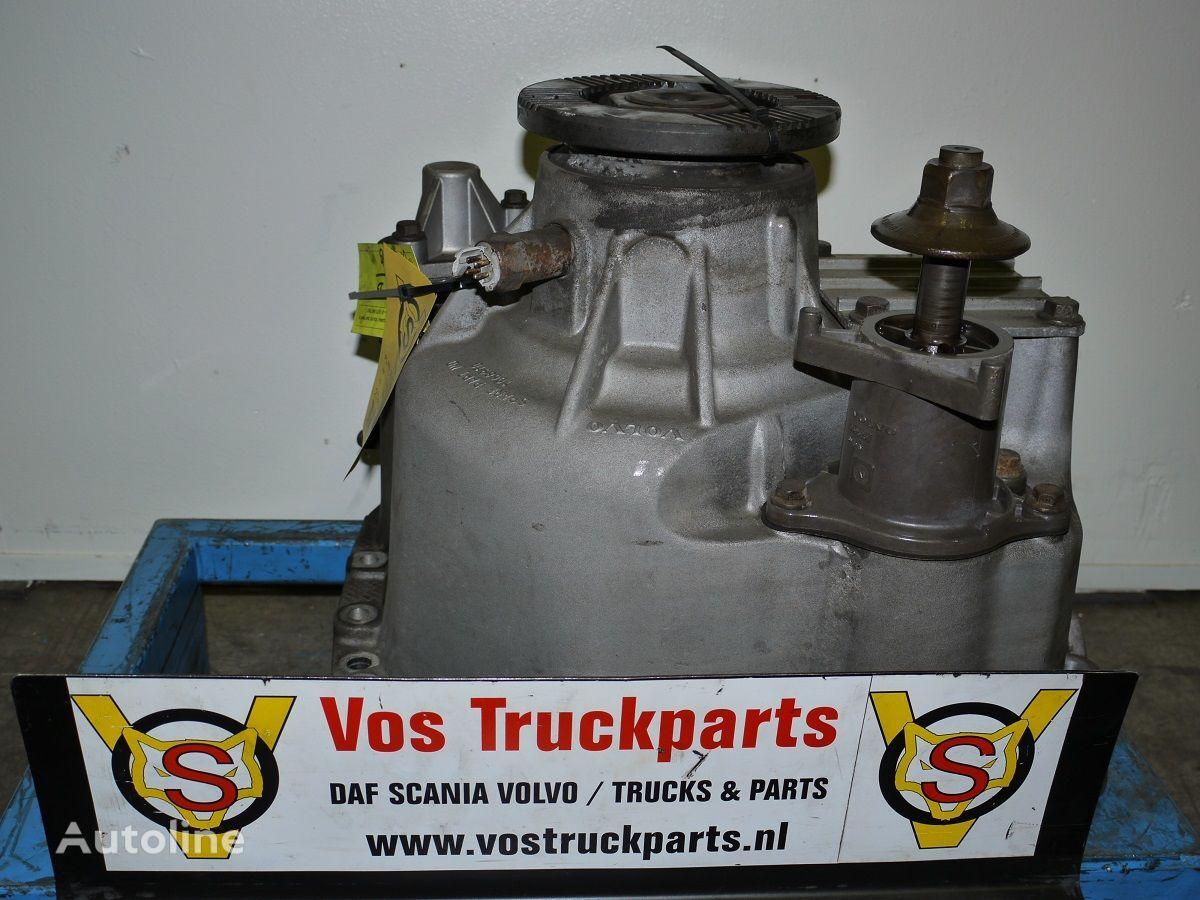 VOLVO PLAN.DEEL VT-2412-B gearbox for VOLVO PLAN.DEEL VT-2412-B truck