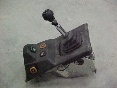 VOLVO Pook Geartronic gearbox for VOLVO F12 truck