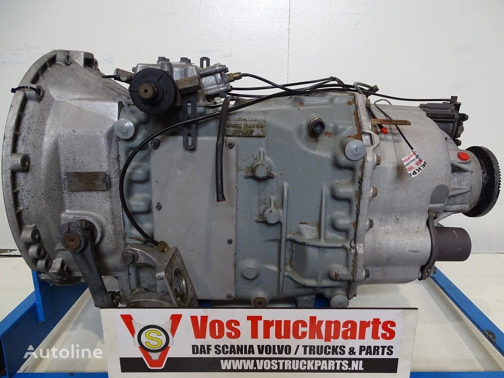 VOLVO R-1700 (4) gearbox for truck