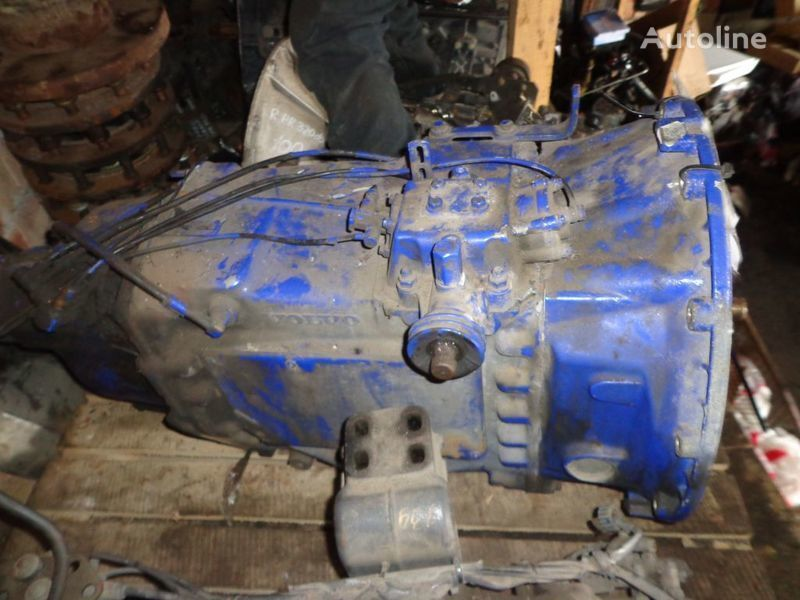 VOLVO R1400 gearbox for VOLVO FM truck