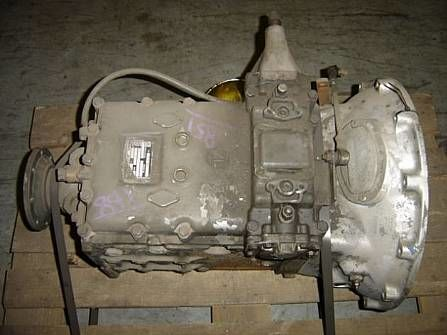 gearbox for VOLVO S6-65 truck