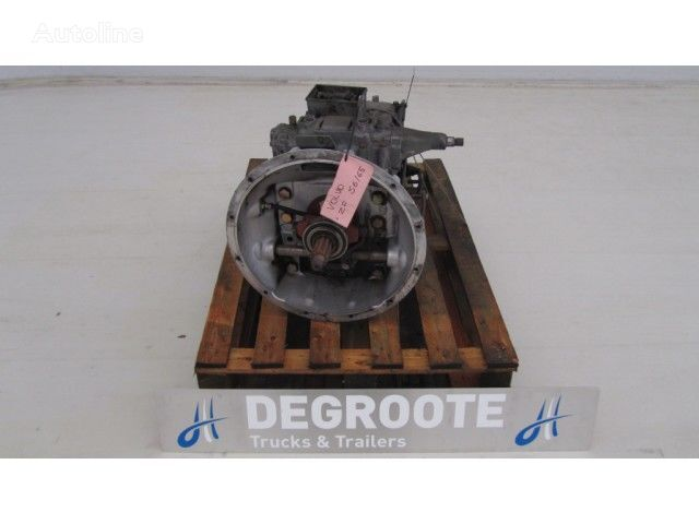 VOLVO S6/65 gearbox for VOLVO truck