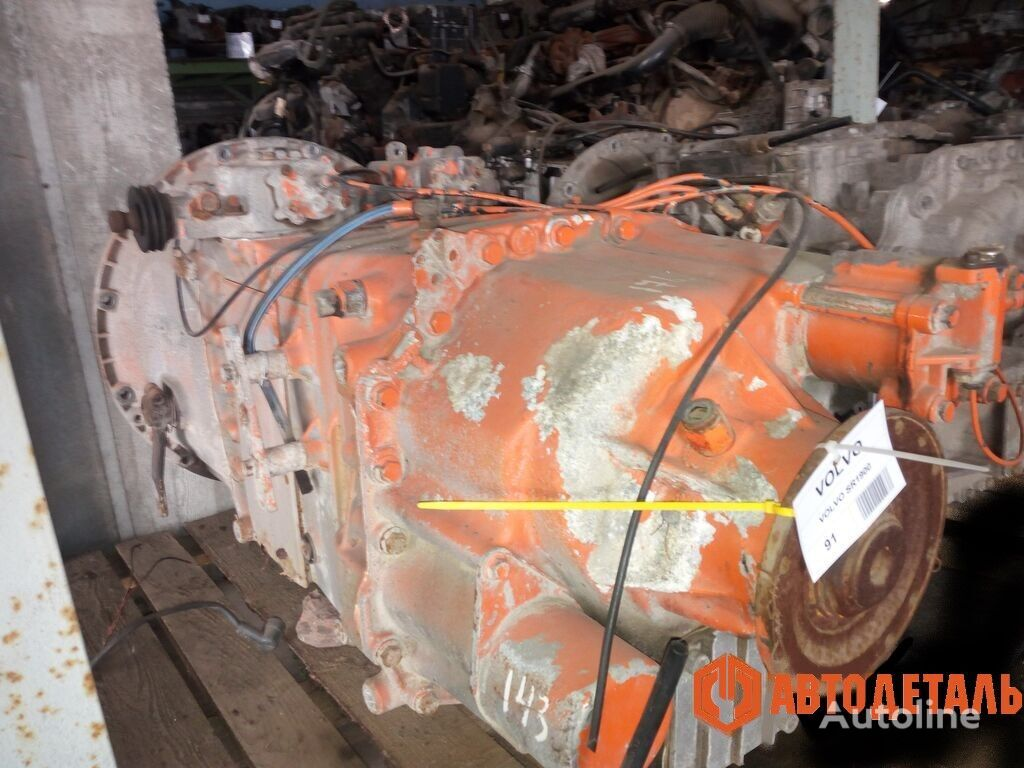 VOLVO SR1900 gearbox for truck