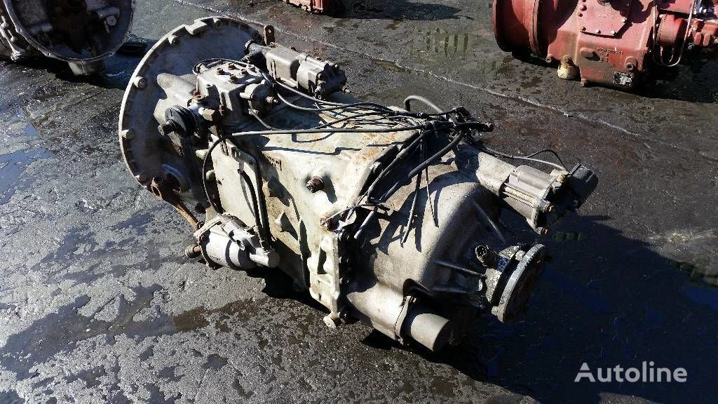 gearbox for VOLVO SR1900 truck