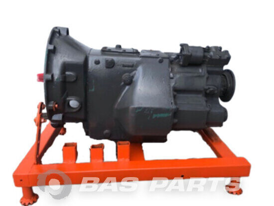 new VOLVO SR2400 gearbox for truck