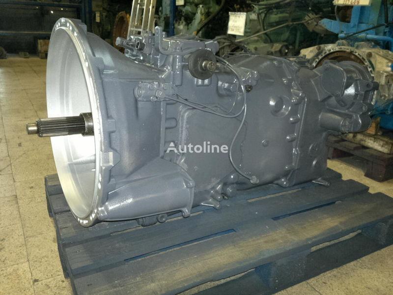 VOLVO VT 2514-2412 gearbox for VOLVO FH-FM truck