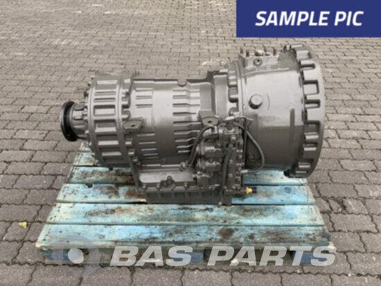 new VOLVO VT1706PT Gearbox (VT1706PT) gearbox for VOLVO truck