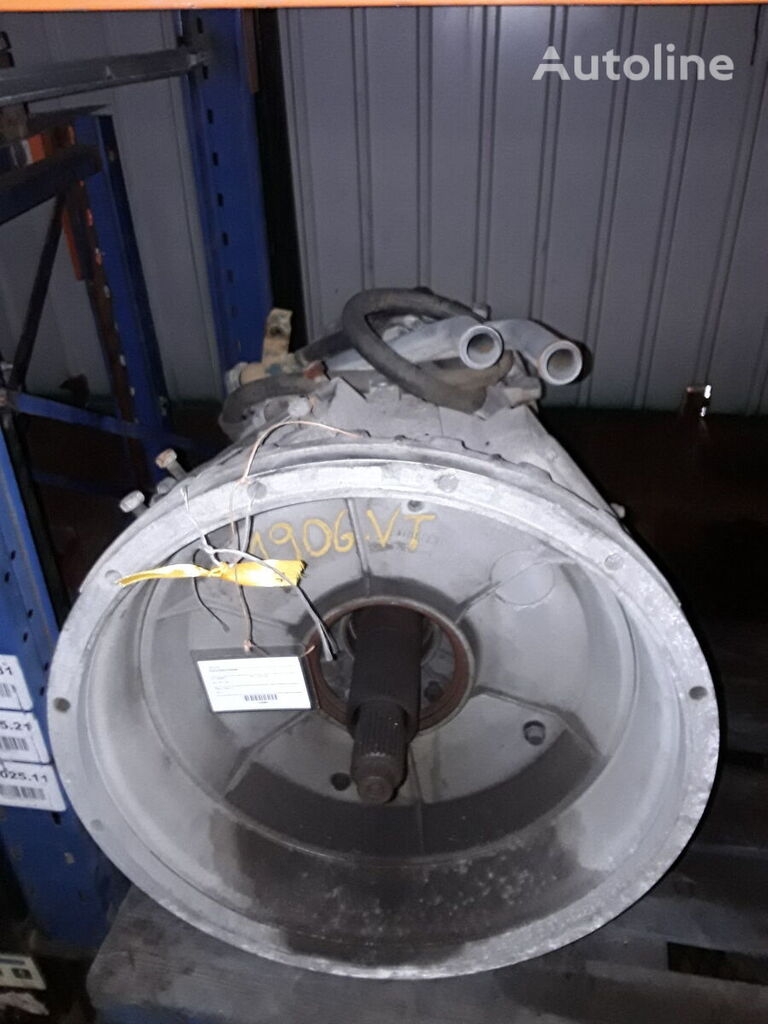 VOLVO VT1906PT gearbox for tractor unit