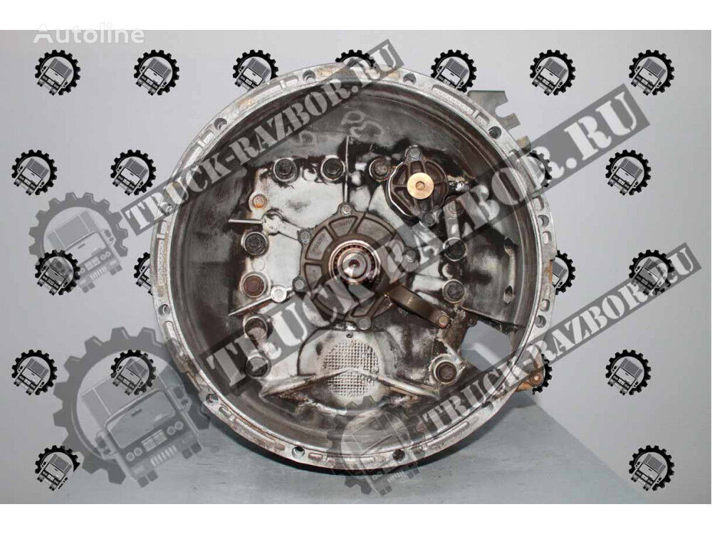 VOLVO VT2214B gearbox for tractor unit