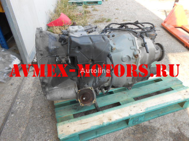 VOLVO VT2214B (MKPP) RENAULT gearbox for VOLVO FH, FM, FL, FE truck