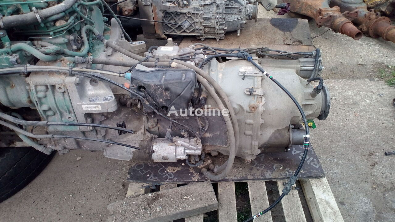 VOLVO VT2514B gearbox for VOLVO FH4 tractor unit