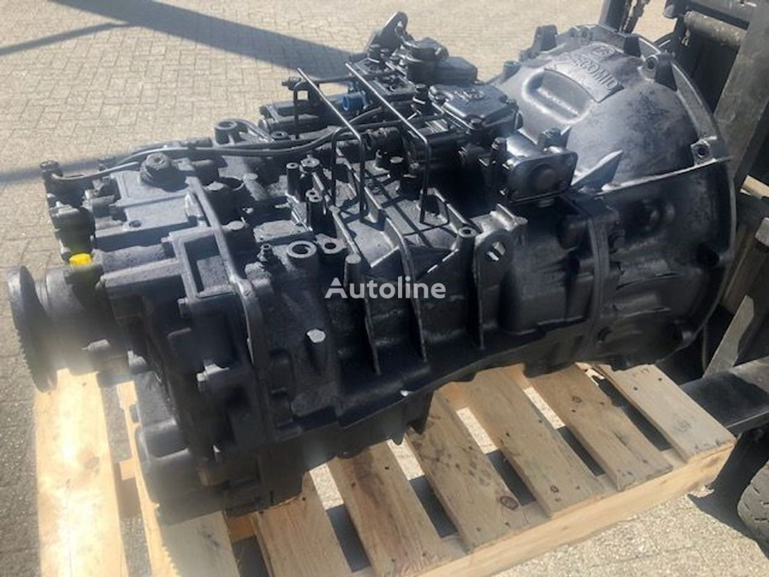 VOLVO ZTO 1109 gearbox for truck
