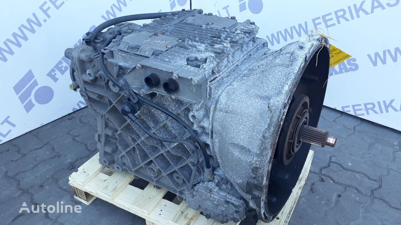VOLVO gearbox gearbox for VOLVO FH13 tractor unit