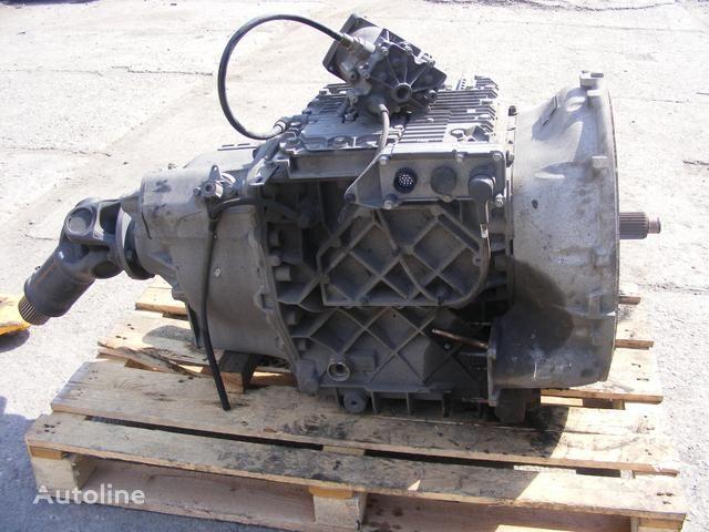 VOLVO převodovka AT 2412C gearbox for VOLVO převodovka AT 2412C truck