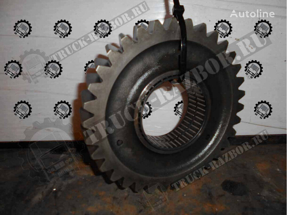 VOLVO shesternya gearbox for VOLVO tractor unit