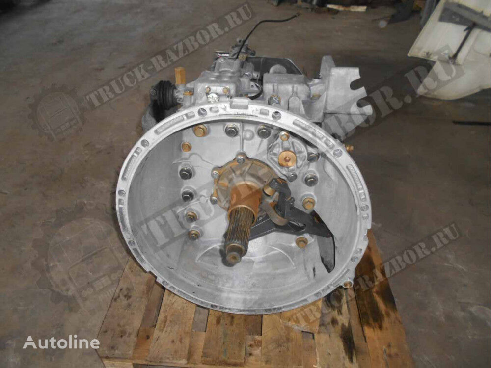 VT2514B gearbox for VOLVO tractor unit