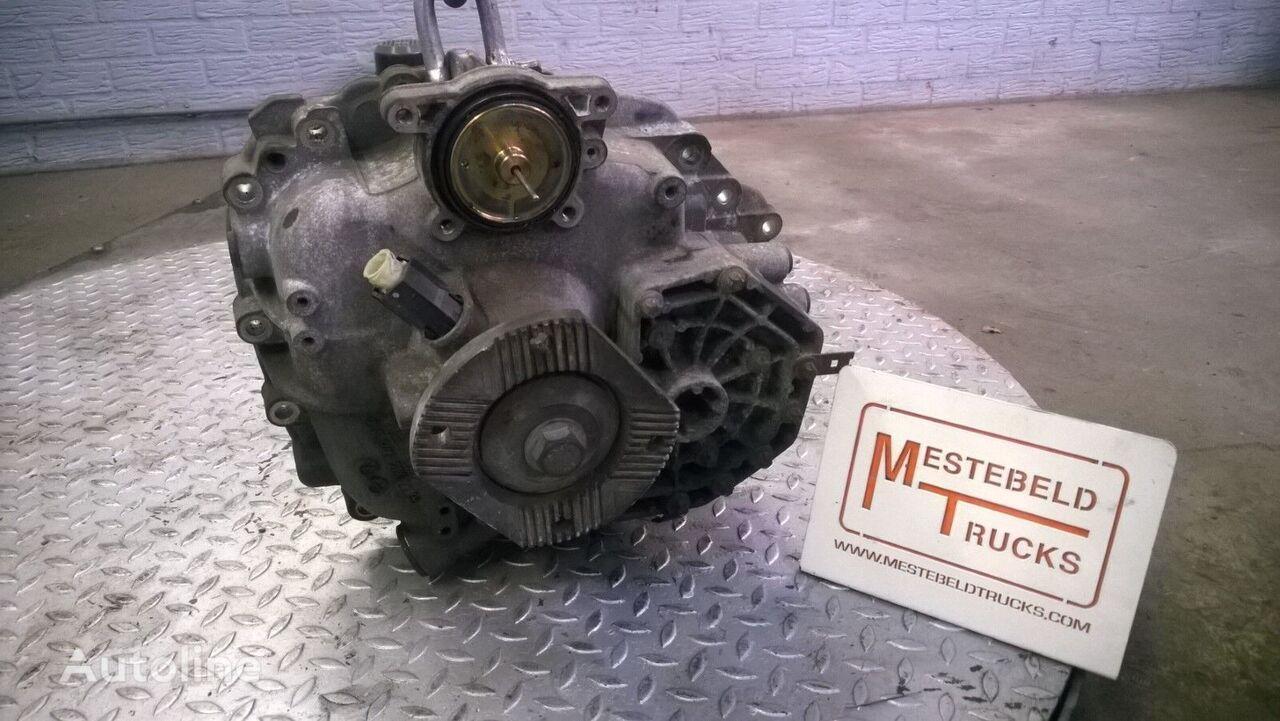 Versnellingsbakhuis achterse deel gearbox for MERCEDES-BENZ truck