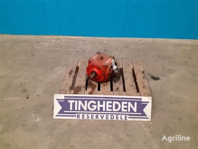 Vinkelgear med støbe (1510 0000-001) gearbox for HESSTON 5700  baler
