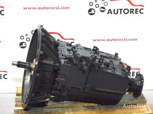 ZF gearbox for DAF 65.210 truck