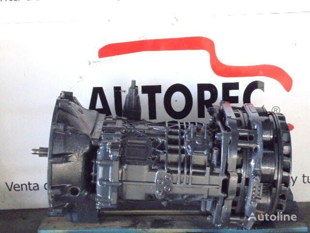 ZF gearbox for IVECO truck