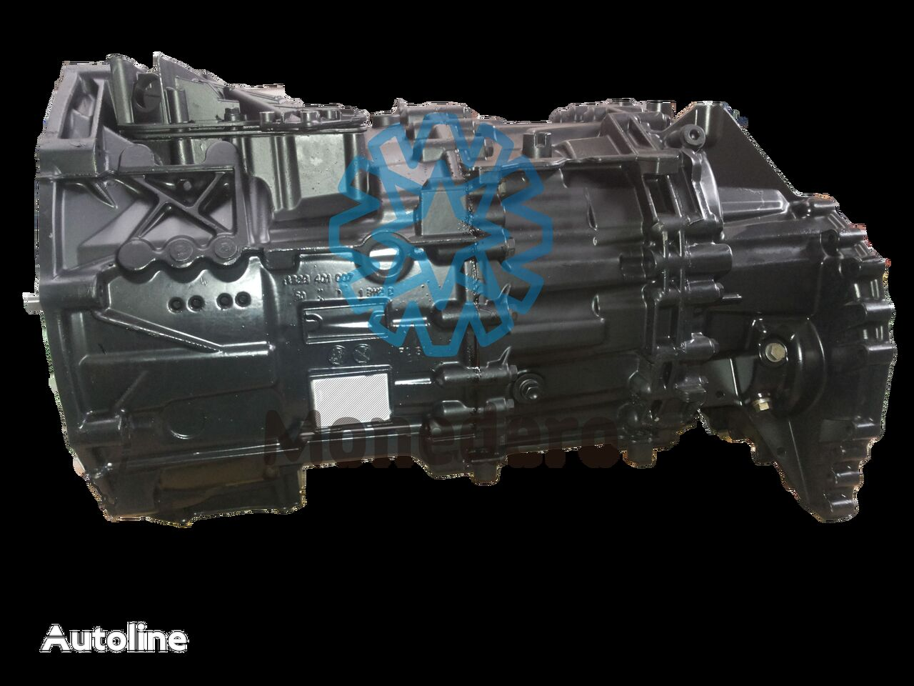 ZF gearbox for ZF ASTRONIC 12AS / 16AS  truck