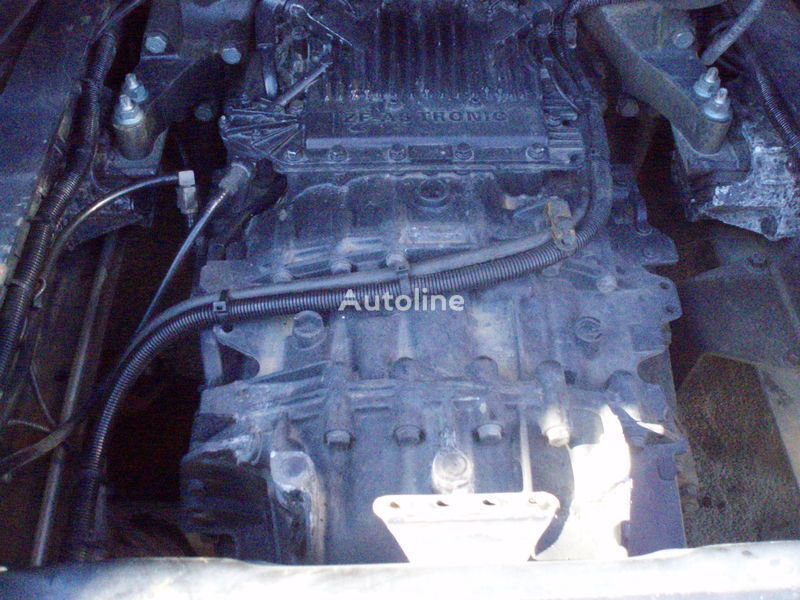 ZF 12 AS 2130 TD gearbox for MAN TGA 18.440 tractor unit