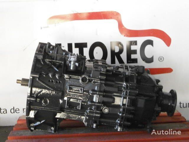 ZF 12 AS 2131 TD gearbox for IVECO 190S31 truck
