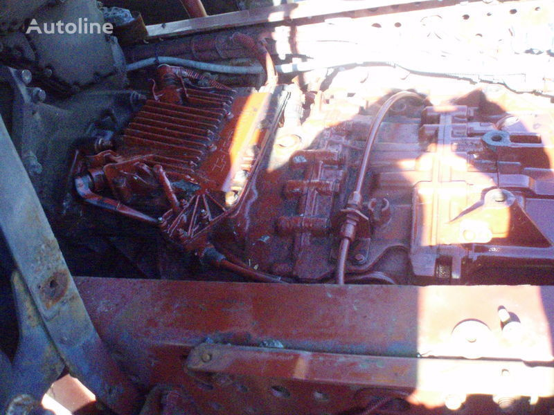 ZF 12 AS 2301 gearbox for IVECO STRALIS tractor unit