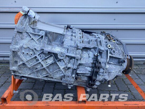 ZF 12AS2130 TD gearbox for DAF truck