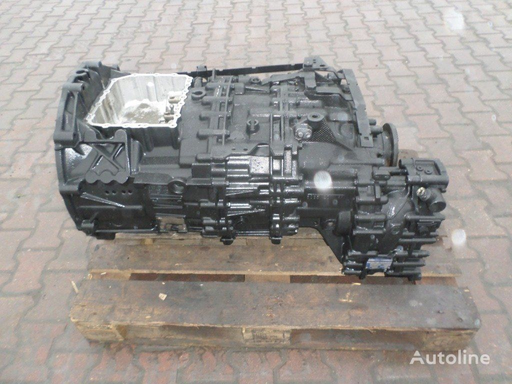 ZF 12AS2131 TD gearbox for MAN DAF IVECO RENAULT tractor unit