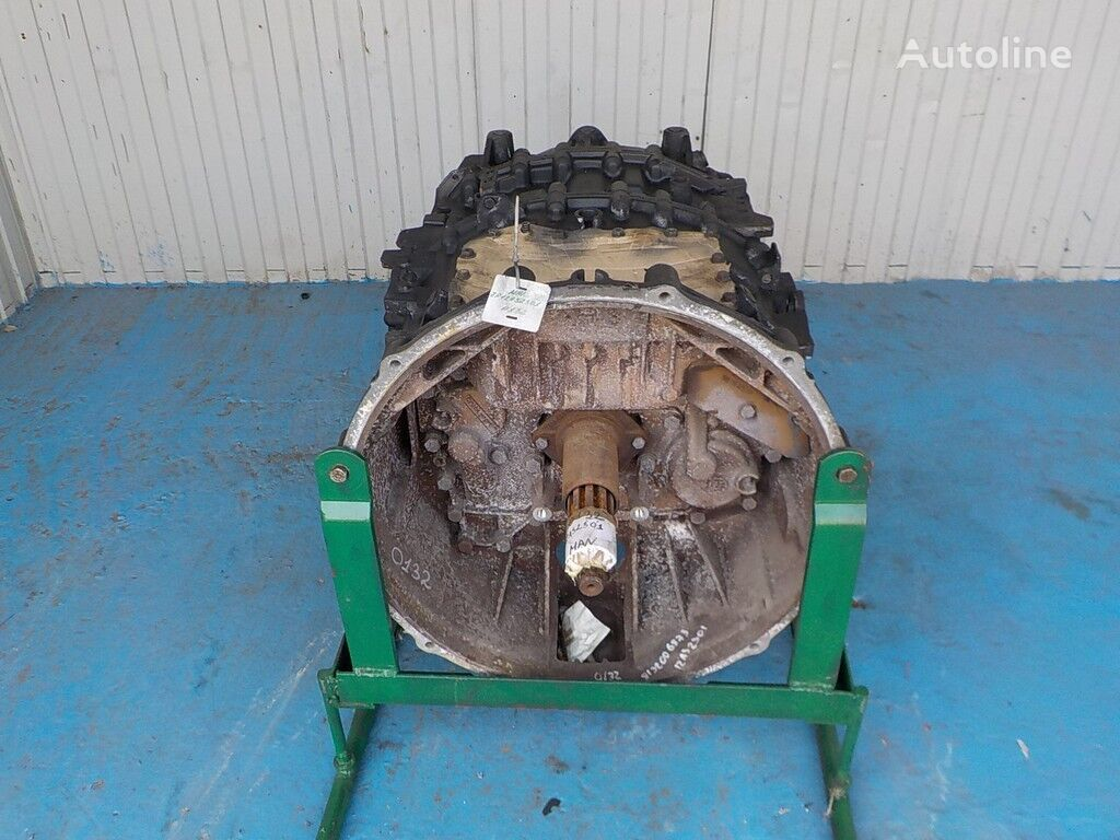 ZF 12AS2301 gearbox for MAN TGA truck