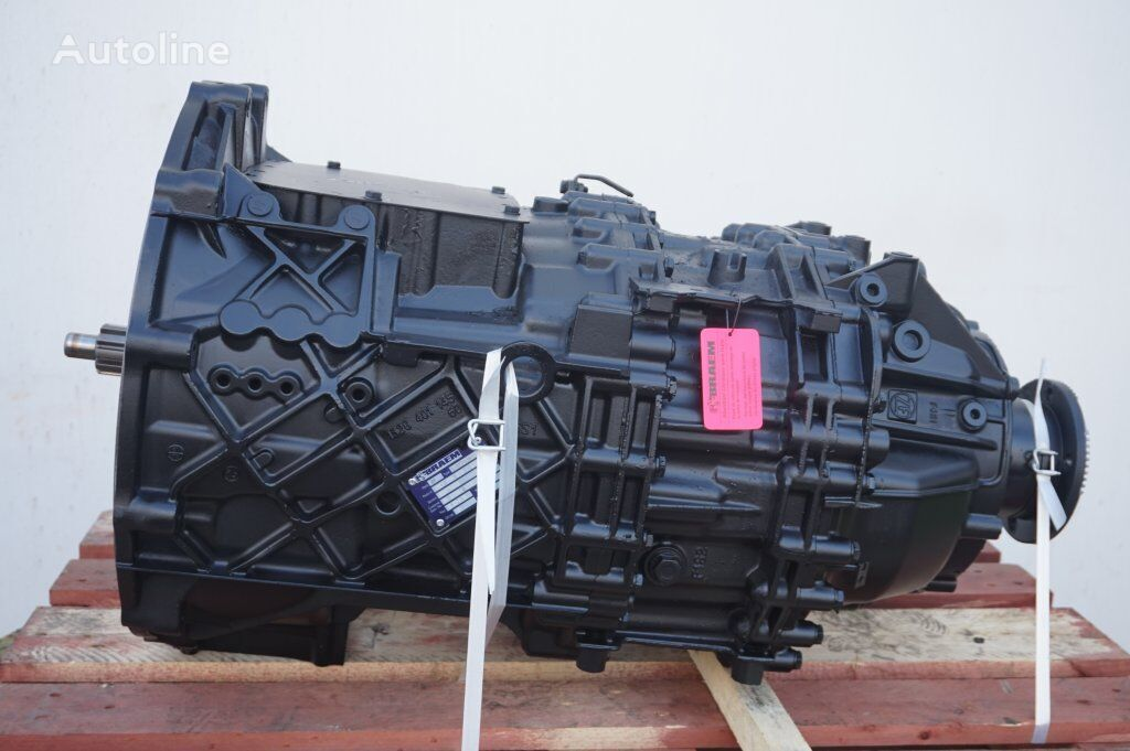 ZF 12AS2330OD gearbox for truck