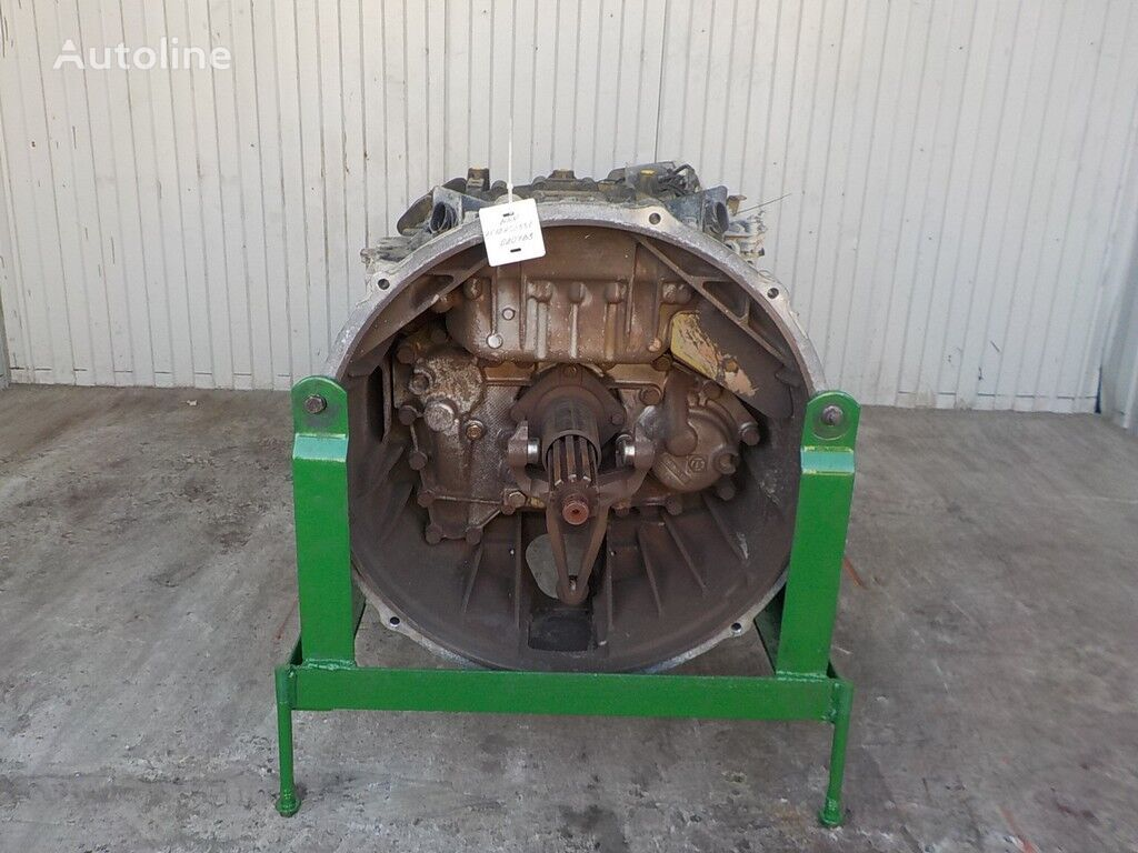 ZF 12AS2331 MAN gearbox for truck