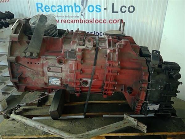ZF 16 AS 2601 gearbox for truck
