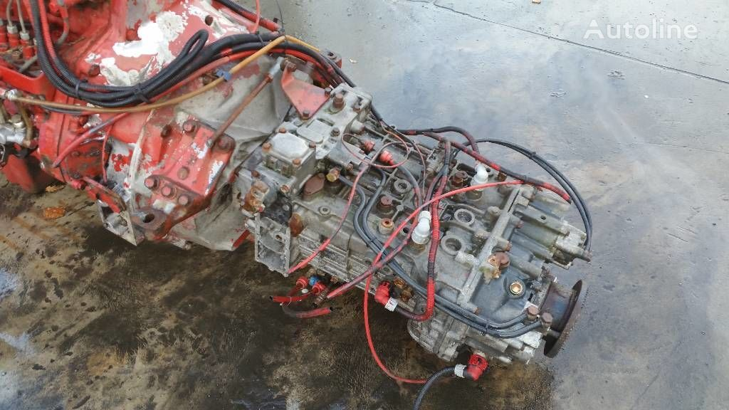 ZF 16S109 gearbox for ZF 16S109 truck
