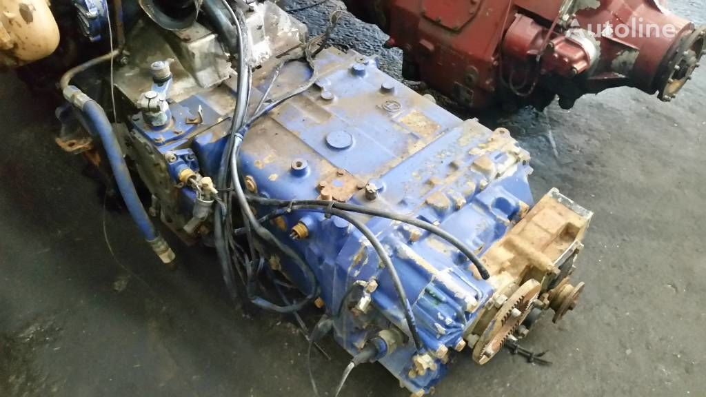 ZF 16S130 STEYR gearbox for ZF 16S130 STEYR truck