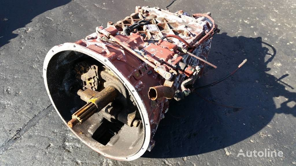 ZF 16S151 gearbox for ZF 16S151 truck