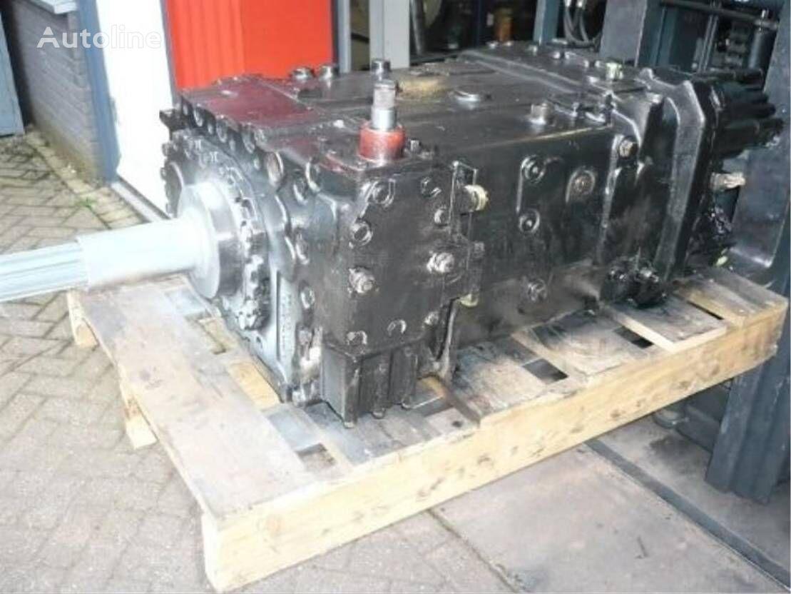ZF 16S160 Mech gearbox for MERCEDES-BENZ truck