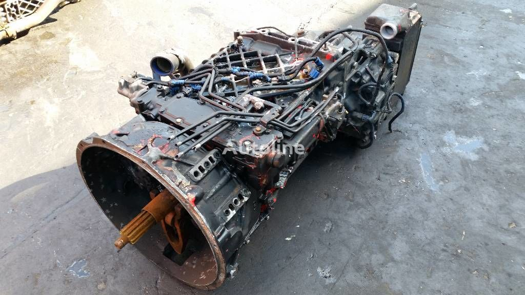 ZF 16S181 gearbox for ZF 16S181 truck