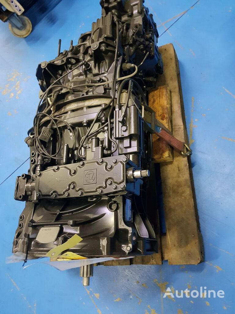 new ZF 16S2331TD gearbox for DAF tractor unit