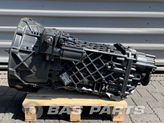 new ZF 16S2520 TO gearbox for DAF truck
